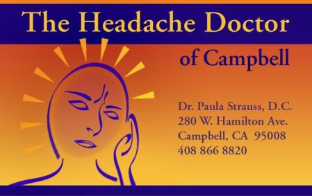 Headache Doctor logo