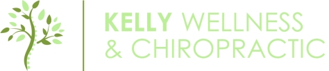 KellyWellness Logo