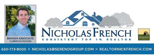Sponsor Nick French