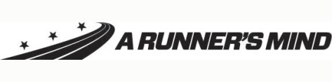 A Runners Mind Logo